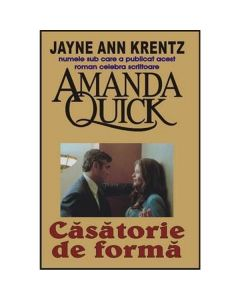 Casatorie de forma - Amanda Quick