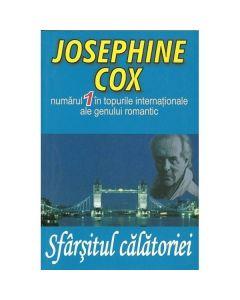 Sfarsitul calatoriei - Josephine Cox