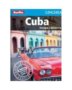 Cuba - Incepe calatoria - Berlitz