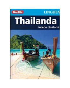Thailanda - Incepe calatoria - Berlitz
