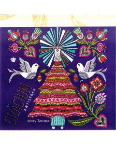 Craciun Antistres - Mary Tanana
