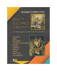 Beauty, Elegance, Creativity - Roxana Florina Popa