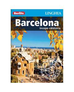 Barcelona: Incepe calatoria - Berlitz