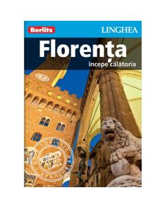 Florenta: Incepe calatoria - Berlitz