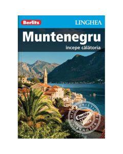 Muntenegru: Incepe calatoria - Berlitz