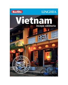 Vietnam: Incepe calatoria - Berlitz