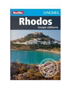 Rhodos: Incepe calatoria - Berlitz