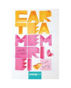 Cartea memoriei - Lara Avery