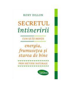 Secretul intineririi - Roxy Dillon