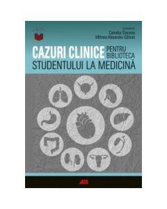 Cazuri clinice - Camelia Diaconu, Mihnea-Alexandru Gaman