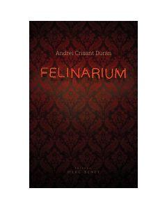 Felinarium - Andrei Crisant Duran