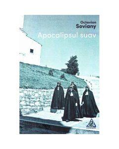 Apocalipsul suav - Octavian Soviany