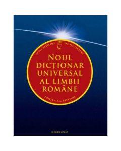 Noul dictionar universal al limbii romane. Editia 5