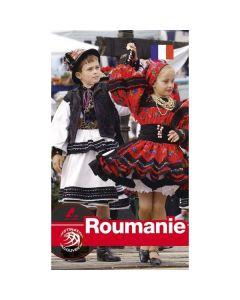 Romania (Lb. franceza) - Calator pe mapamond