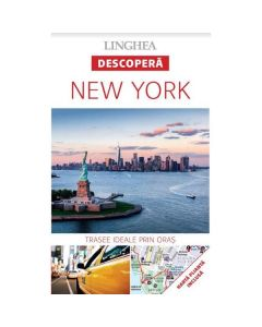 Descopera: New York