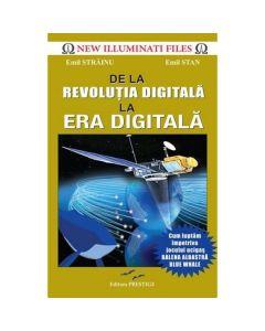 De la revolutia digitala la era digitala - Emil Strainu, Emil Stan