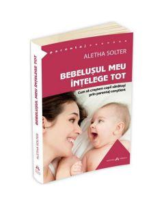 Bebelusul meu intelege tot - Aletha Solter