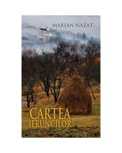 Cartea ieruncilor - Marian Nazat