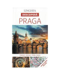 Descopera: Praga