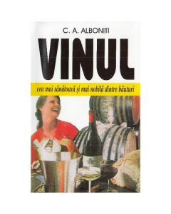 Vinul - C.A. Alboniti