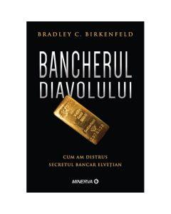 Bancherul diavolului - Brad Birkenfeld