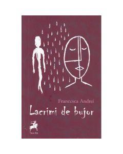 Lacrimi de bujor - Francesca Andrei