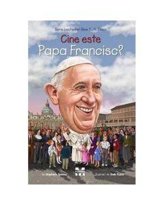 Cine este Papa Francisc? - Stephanie Spinner, Dede Putra