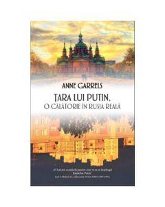 Tara lui Putin - Anne Garrels