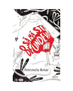 O sa ma stii de undeva ed. 2 - Petronela Rotar