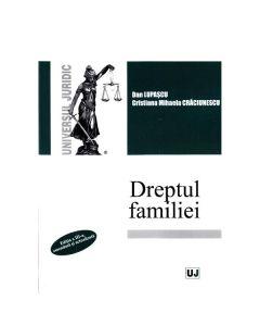 Dreptul familiei Ed. 3 - Dan Lupascu
