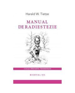 Manual de radiestezie - Harald W. Tietze
