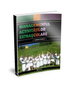 Managementul activitatilor extrascolare - Ilaria Pusca
