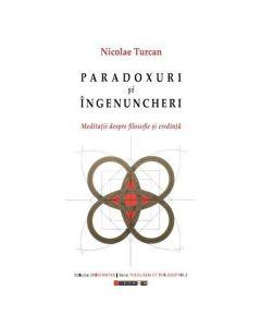 Paradoxuri si ingenuncheri - Nicolae Turcan