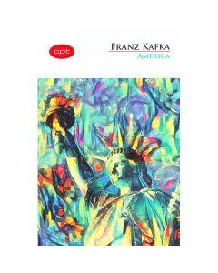 America - Franz Kafka