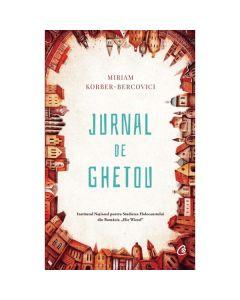 Jurnal de ghetou - Miriam Korber-Bercovici