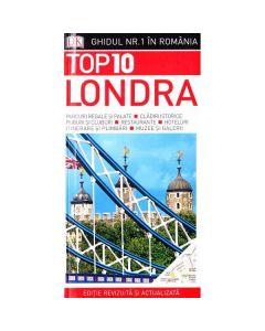 Top 10 - Londra