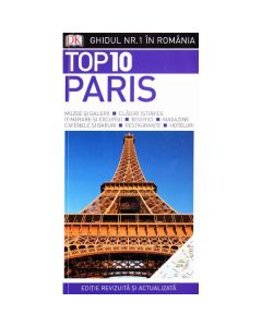 Top 10 - Paris