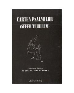 Cartea Psalmilor - Liviu Pandrea