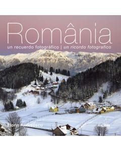 Romania - O Amintire Fotografica - It/Spa - Florin Andreescu