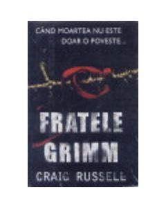 Fratele Grimm - Craig Russell