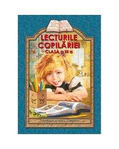 Lecturile copilariei clasa a 3-a