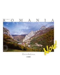 Made In Romania - Lb. Romana - Florin Andreescu