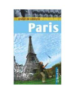 Ghiduri de calatorie - Paris