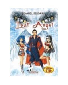 Lost angel - Daniel Serdaru Contine CD