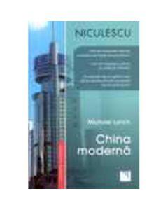 China moderna - Michael Lynch