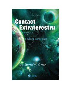 Contact extraterestru vol. 2 - Steven M. Greer