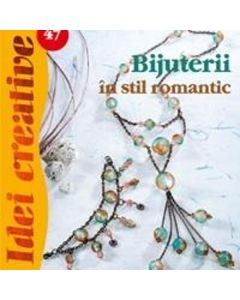Idei Creative 47 - Bijuterii In Stil Romantic