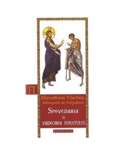 Spovedania si vindecarea sufletului - Hierotheos Vlachos