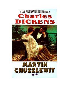 Martin Chuzzlewit Vol.2 - Charles Dickens