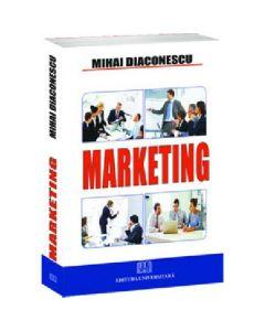Marketing - Mihai Diaconescu